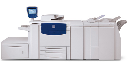 Xerox 700 Digital Press Black & White Printing